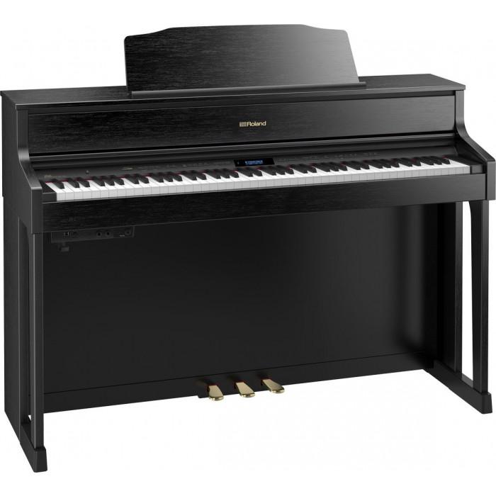 Цифровое пианино Roland HP605CB