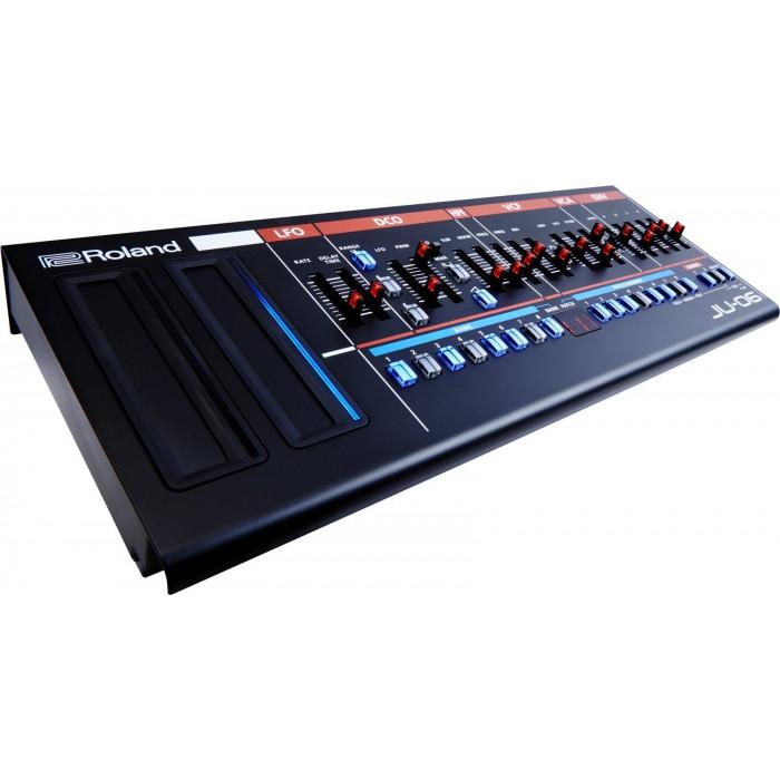 Контроллер Roland JU06