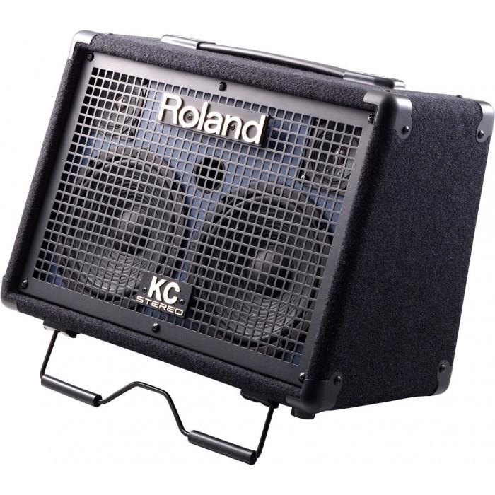 Комбоусилитель для клавишных Roland KC110