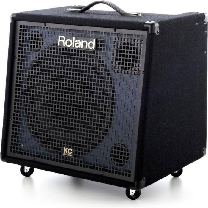 Комбоусилитель для клавишных Roland KC550
