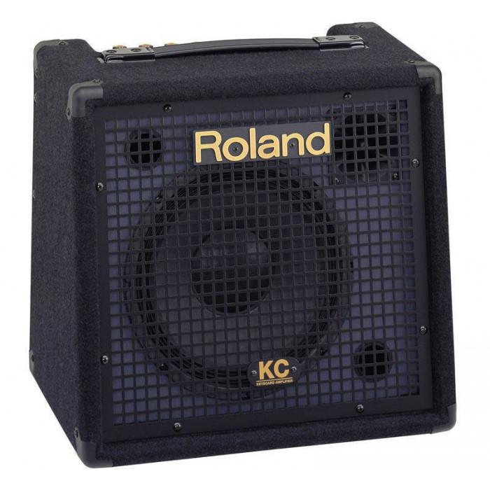 Комбоусилитель для клавишных Roland KC60