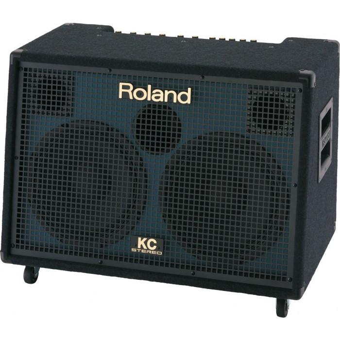 Комбоусилитель для клавишных Roland KC880