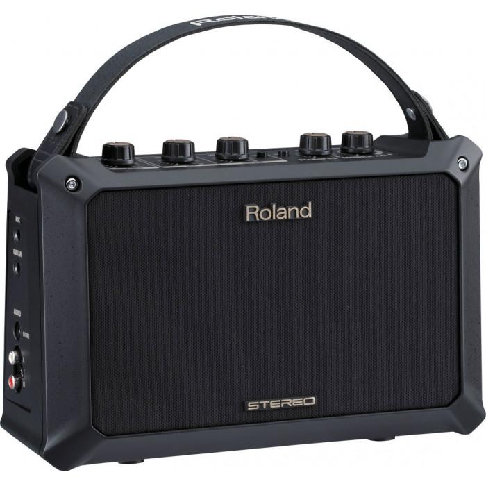 Комбоусилитель для акустической гитары Roland MOBILEAC