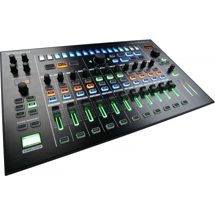 DJ Микшерный пульт Roland MX1