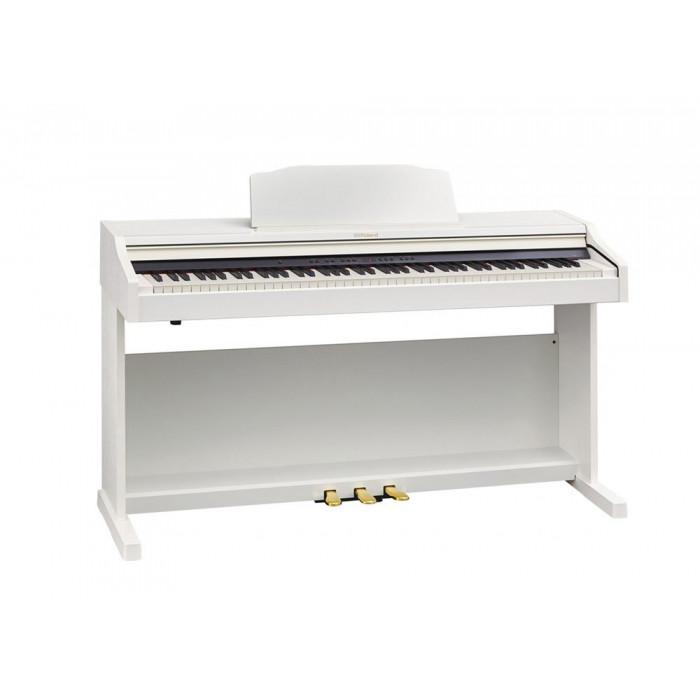 Цифровое пианино Roland RP501RWH