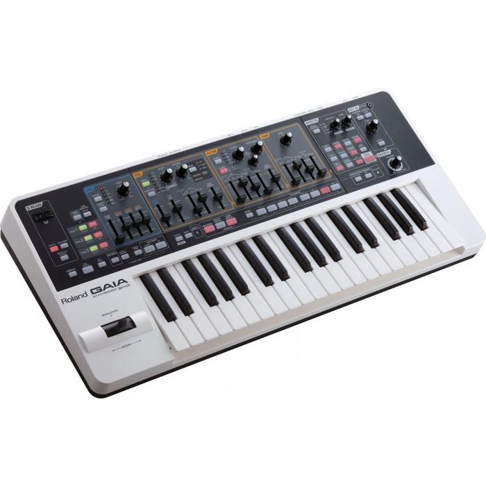 Синтезатор Roland SH01