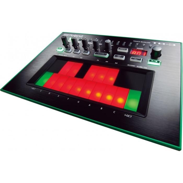 Синтезатор Roland TB3