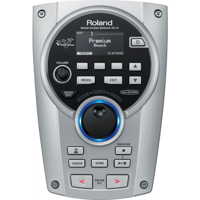 Барабанный модуль Roland TD15