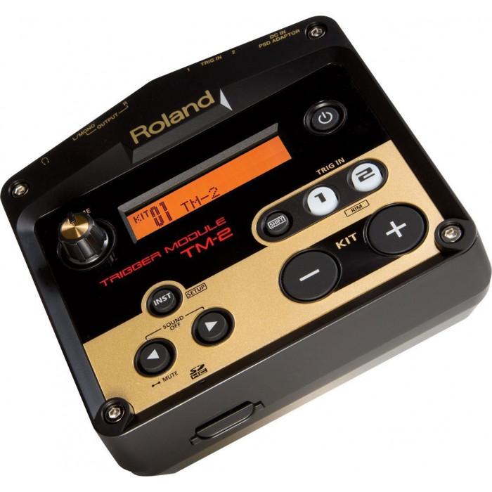 Дополнительное оборудование Roland TM2