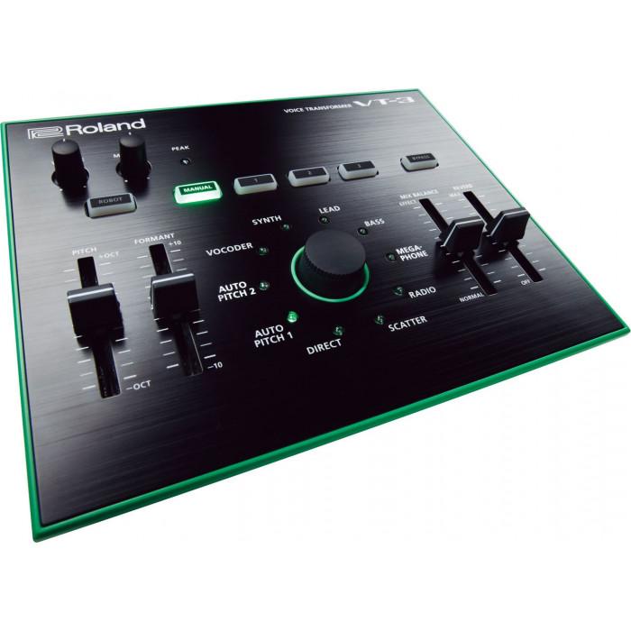Roland VT3