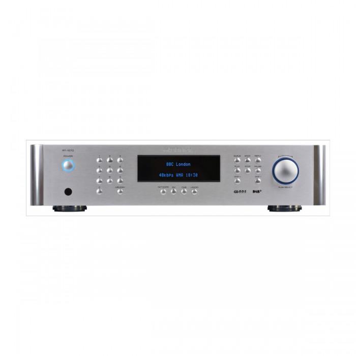Тюнер AM/FM Rotel RT-1570 Silver
