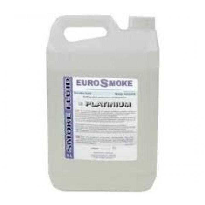 Жидкость для дым машины SFAT EuroSmoke Platinum (DENSE), 5 литров
