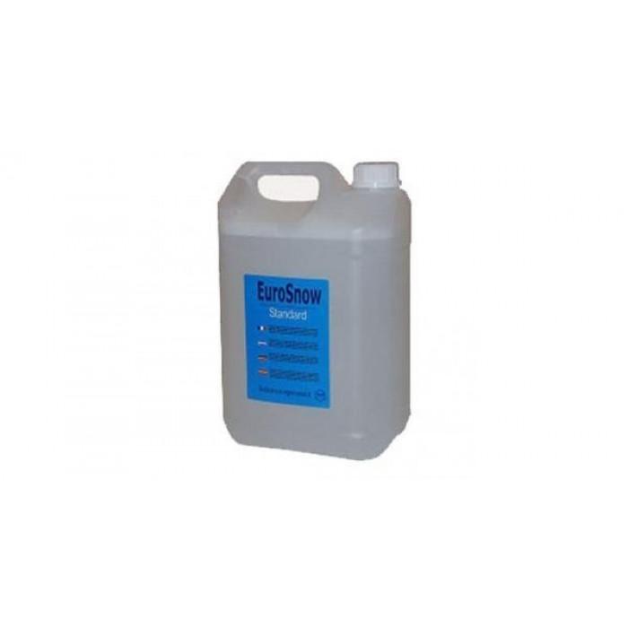 Жидкость для дым машины SFAT EuroSnow STANDART, 5 литров