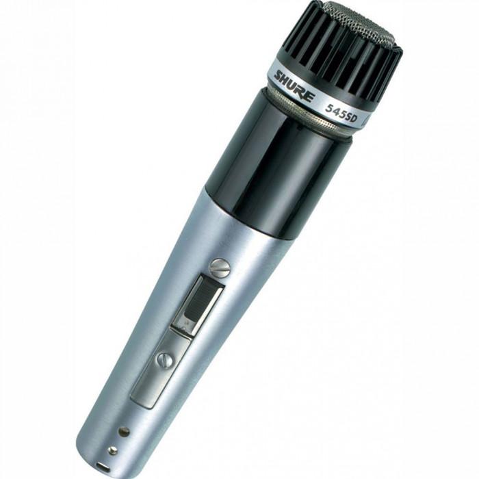 Инструментальный микрофон Shure 545SDLC