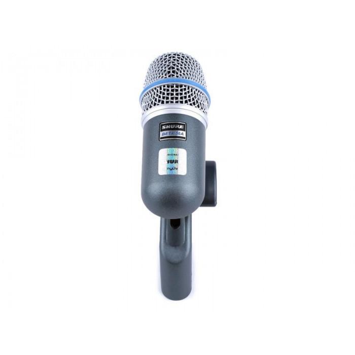 Инструментальный микрофон Shure BETA56A