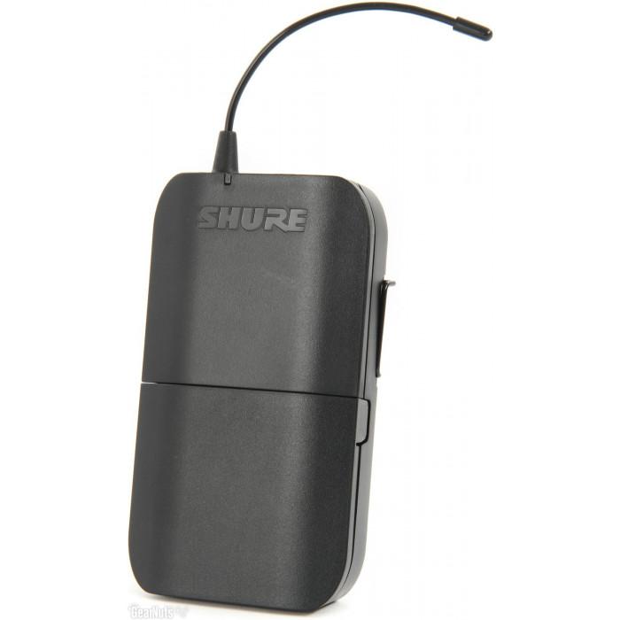 Портативный радио передатчик Shure BLX1