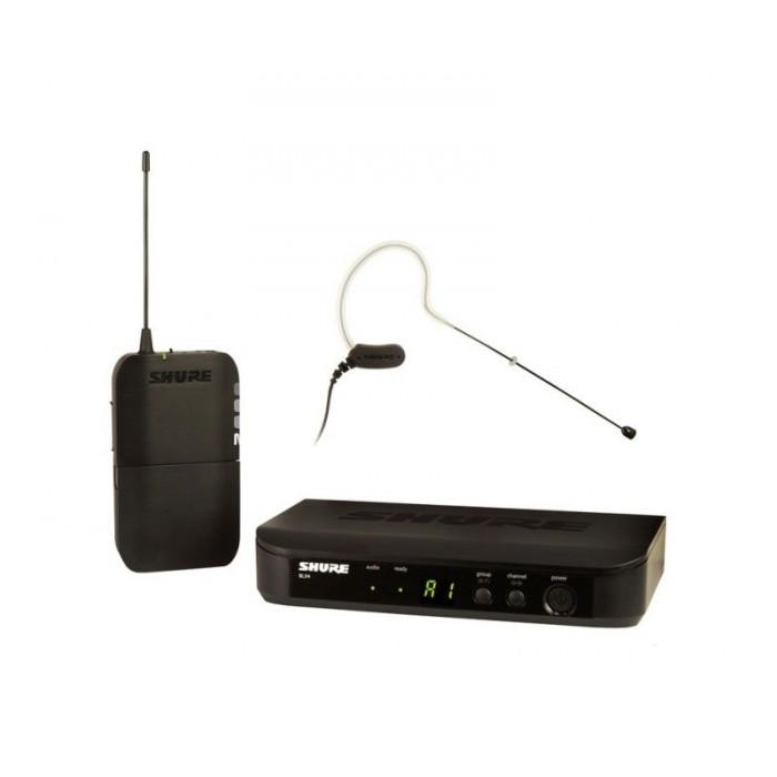 Радиомикрофонная система Shure BLX14EMX53