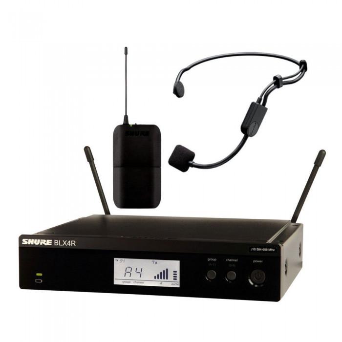 Радиомикрофонная система Shure BLX14RE