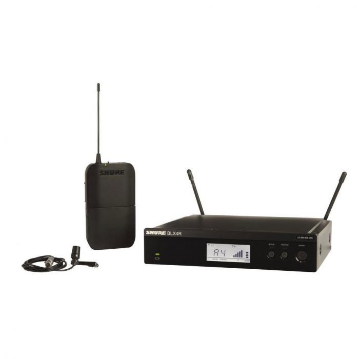 Радиомикрофонная система Shure BLX14RECVL