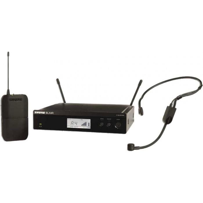 Радиомикрофонная система Shure BLX14REP31