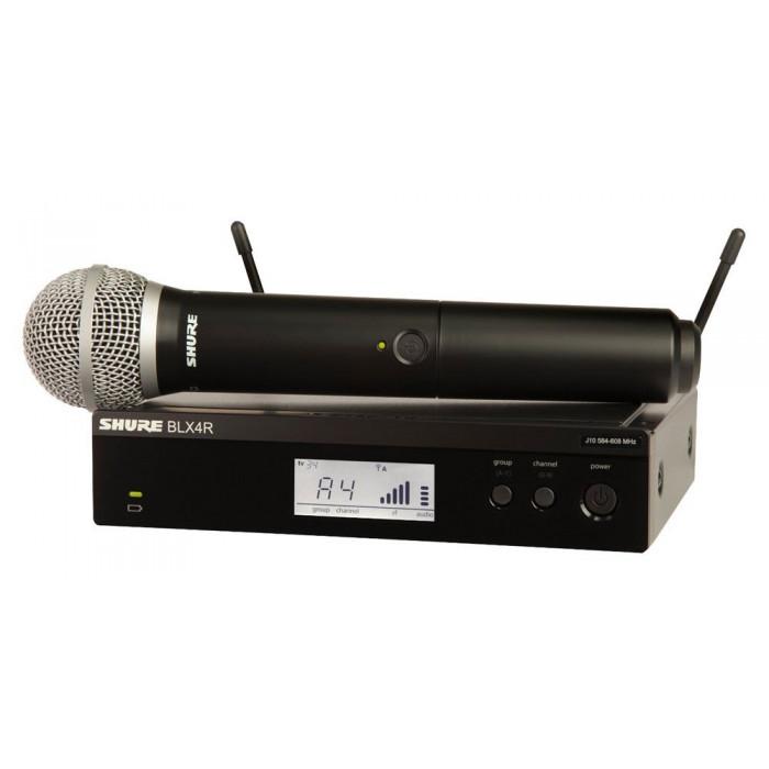 Радиомикрофонная система Shure BLX24REPG58