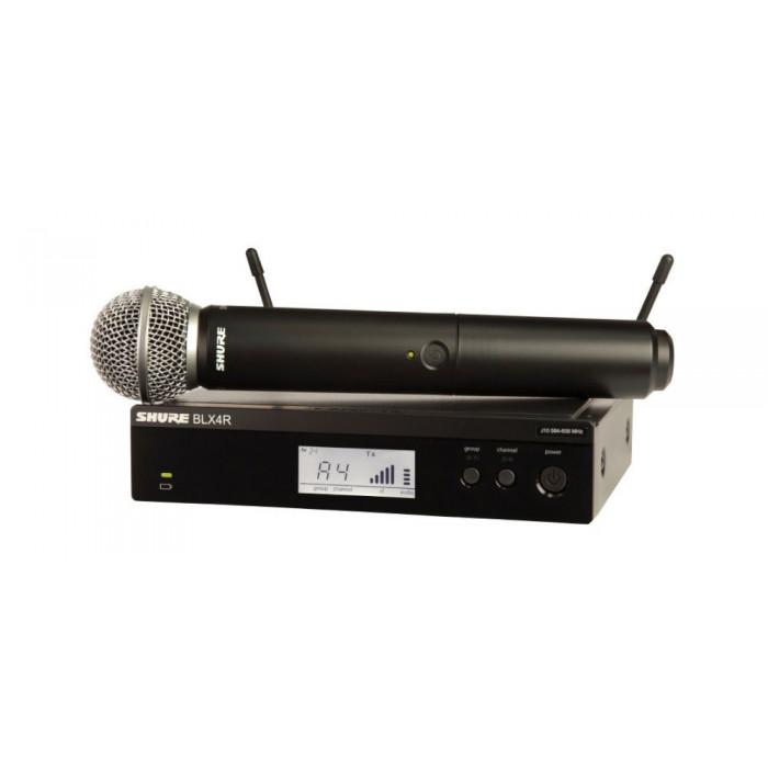 Радиомикрофонная система Shure BLX24RESM58 + Подарок!