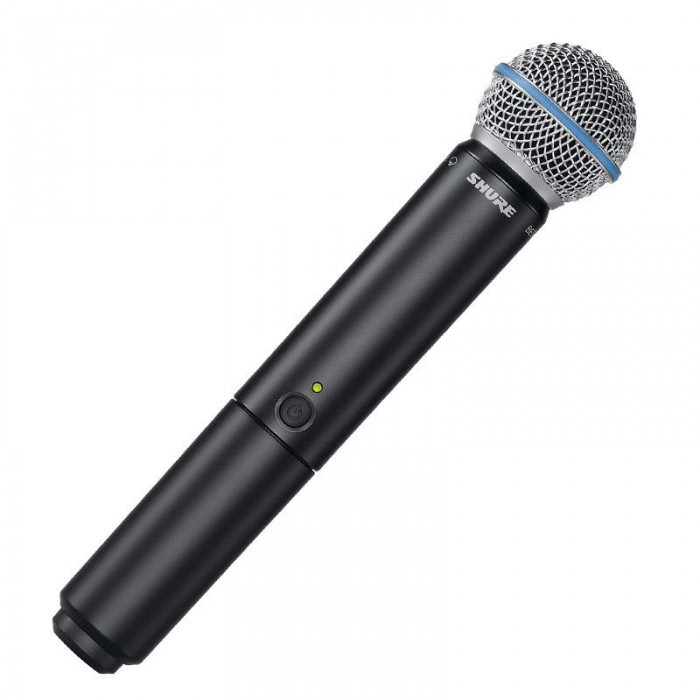 Радиомикрофон Shure BLX2B58