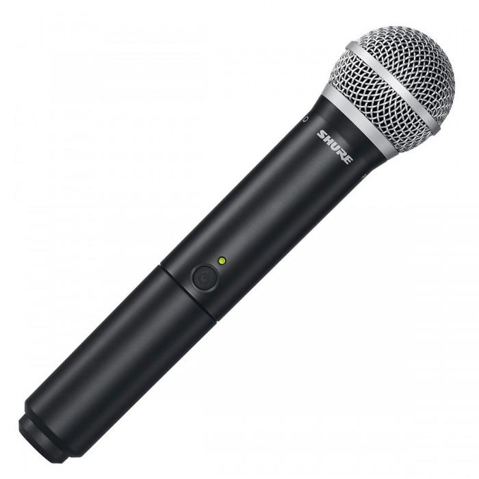 Радиомикрофон Shure BLX2PG58
