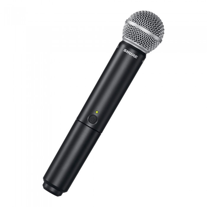 Радиомикрофон Shure BLX2SM58