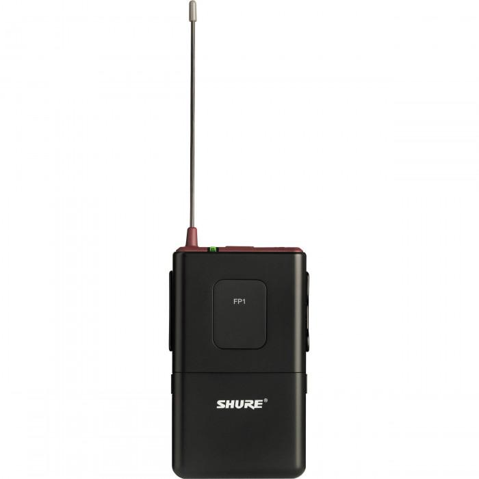 Портативный радио передатчик Shure FP1