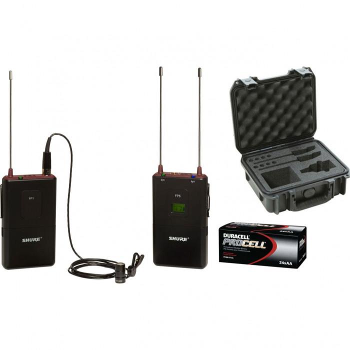 Радиомикрофонная система Shure FP15