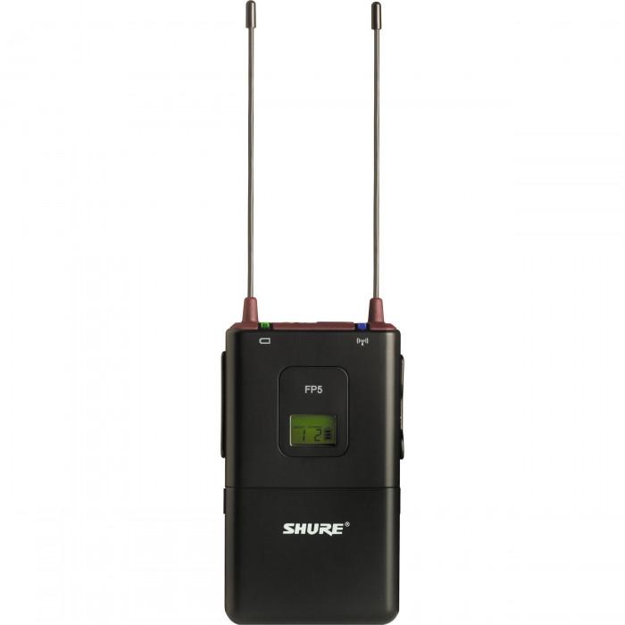 Портативный радио приемник Shure FP5