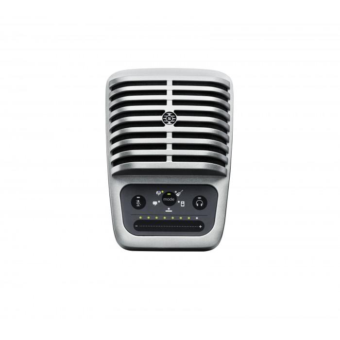 Микрофон специального назначения Shure MV51