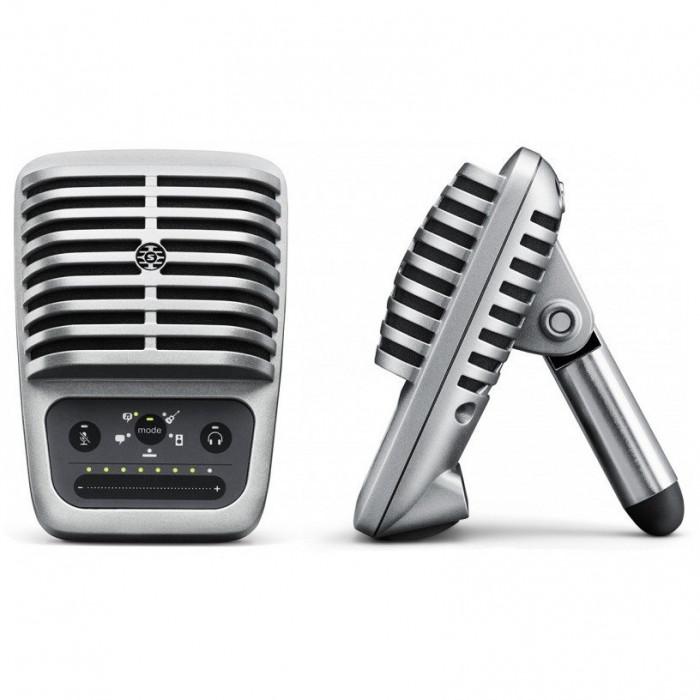 Микрофон специального назначения Shure MV51A