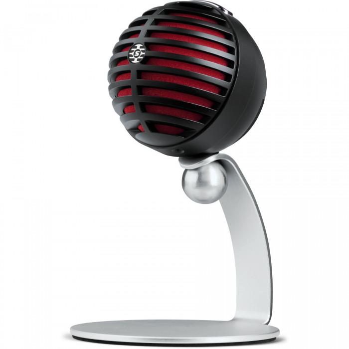 Микрофон специального назначения Shure MV5BLTG