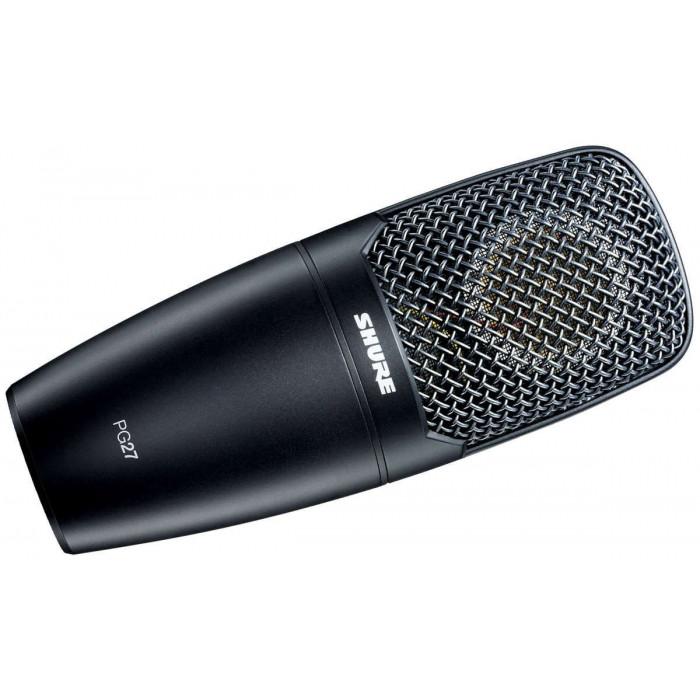 Студийный микрофон Shure PG27LC