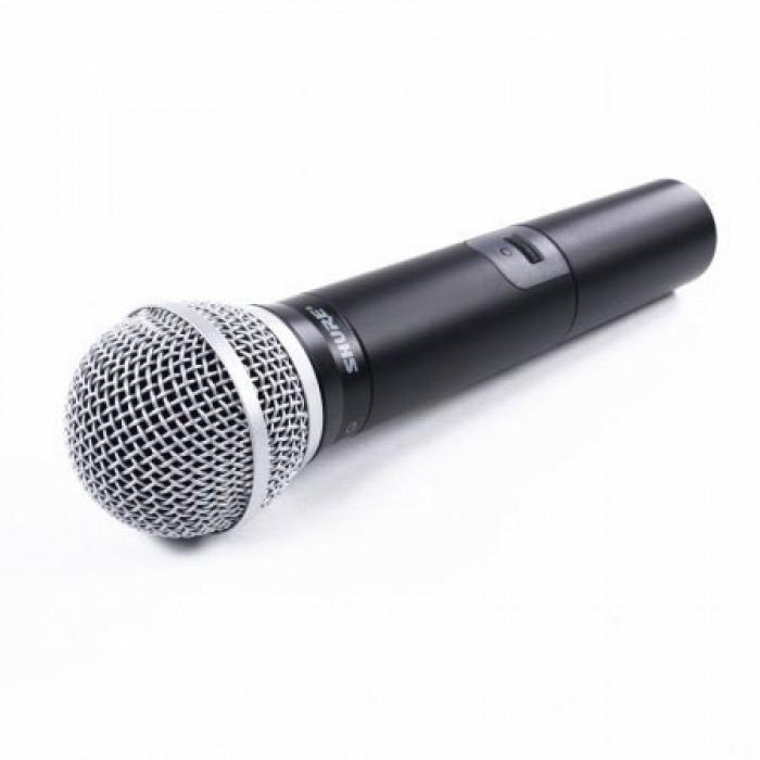 Радиомикрофон Shure PG2PG58M10