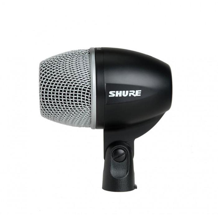 Инструментальный микрофон Shure PG52XLR
