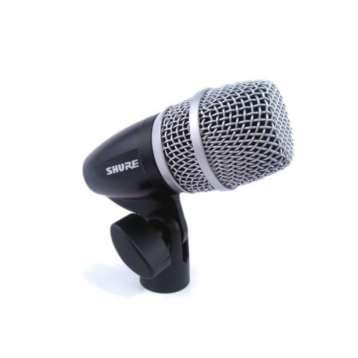 Инструментальный микрофон Shure PG56XLR
