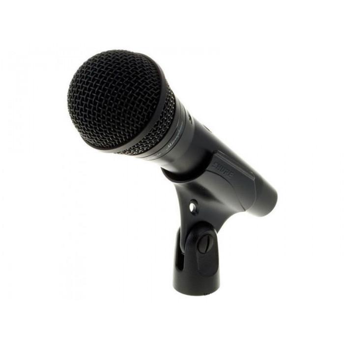 Вокальный микрофон Shure PGA58QTR