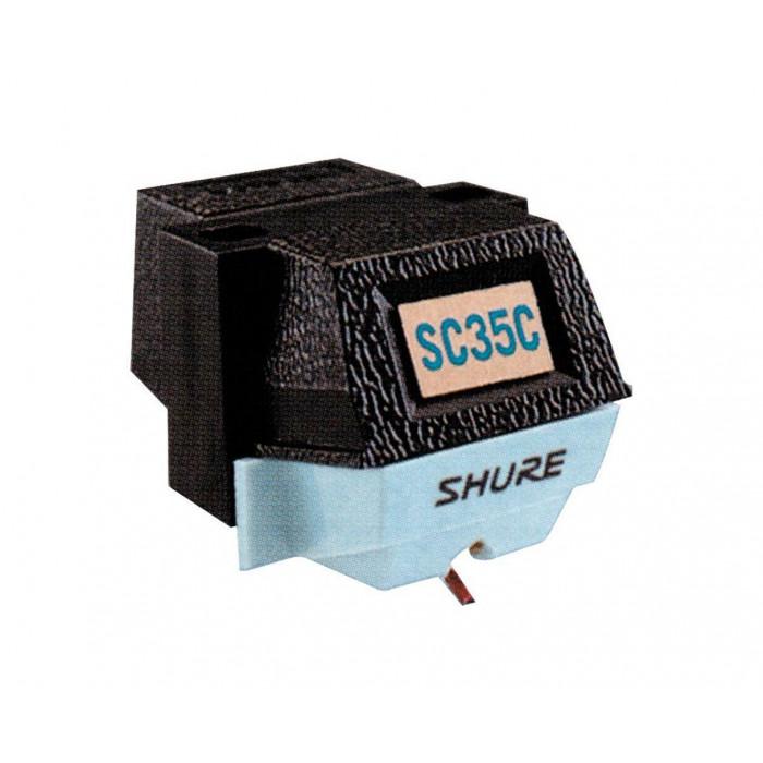 Картридж звукоснимателя Shure SC35C