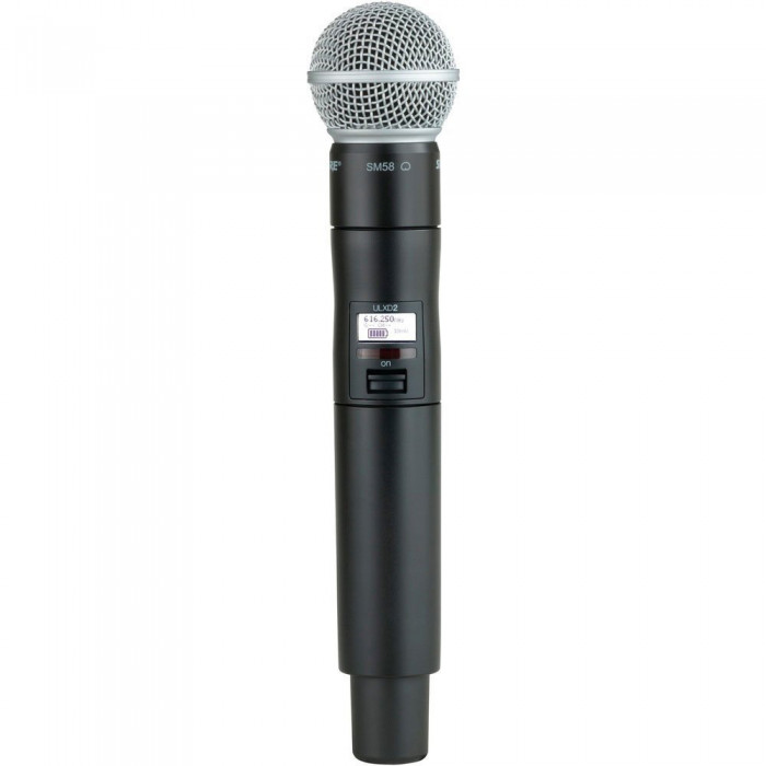 Радиомикрофонная система Shure SLX2SM86S6