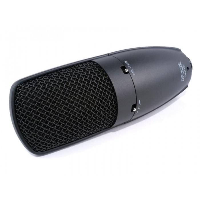 Студийный микрофон Shure SM27LC
