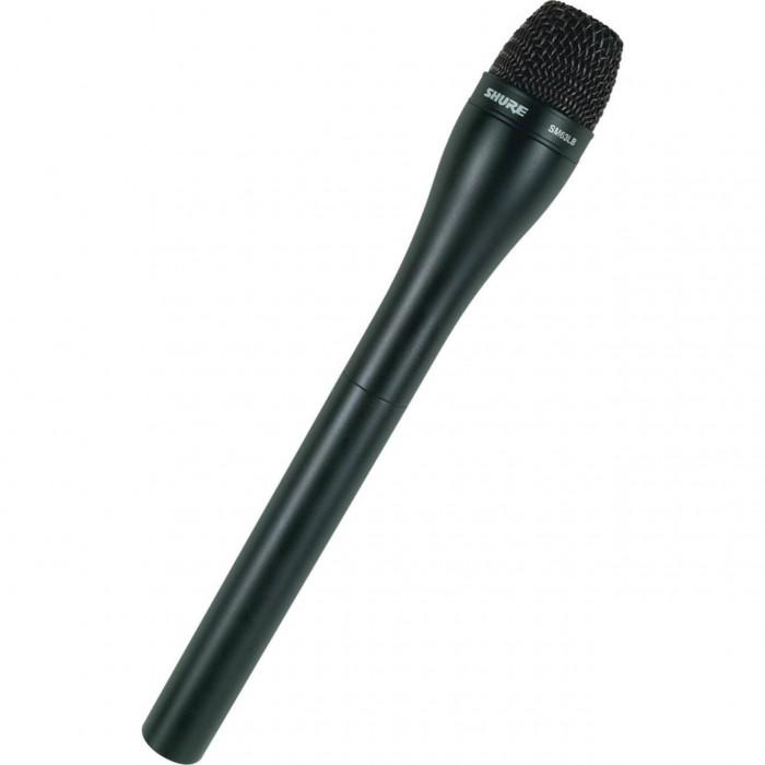 Микрофон специального назначения Shure SM63LB