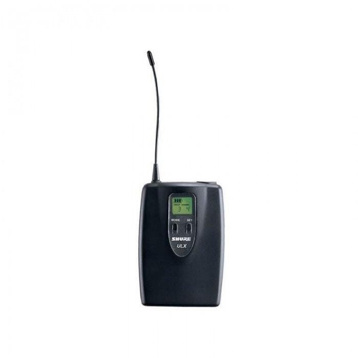 Радио передатчик Shure ULX1S3