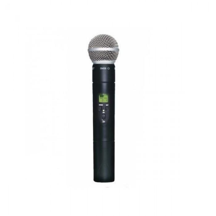 Радиомикрофон Shure ULX258S3