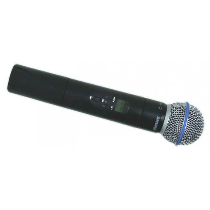 Радиомикрофон Shure ULX2BETA58S3