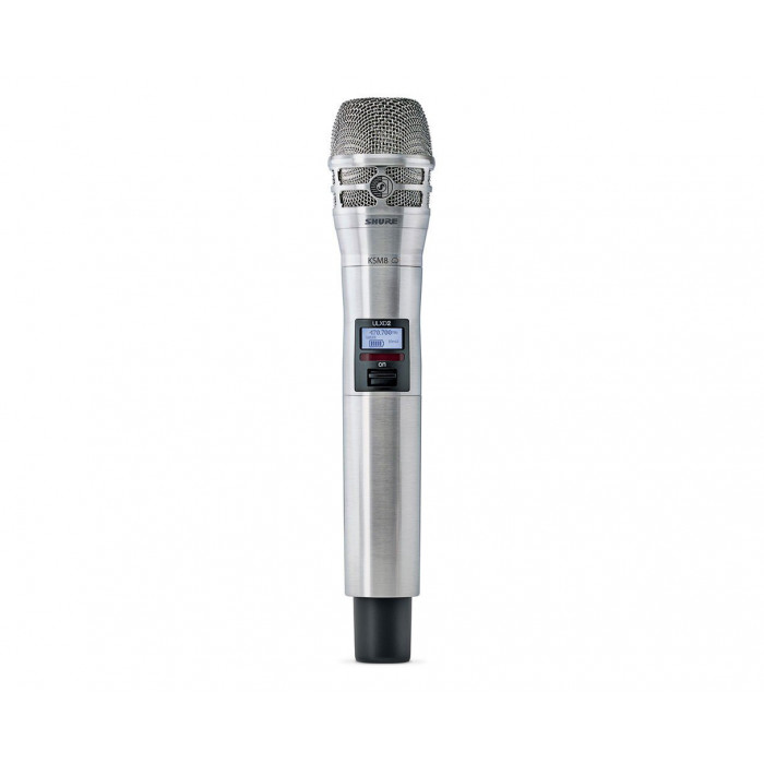 Радиомикрофон Shure ULXD2K8N