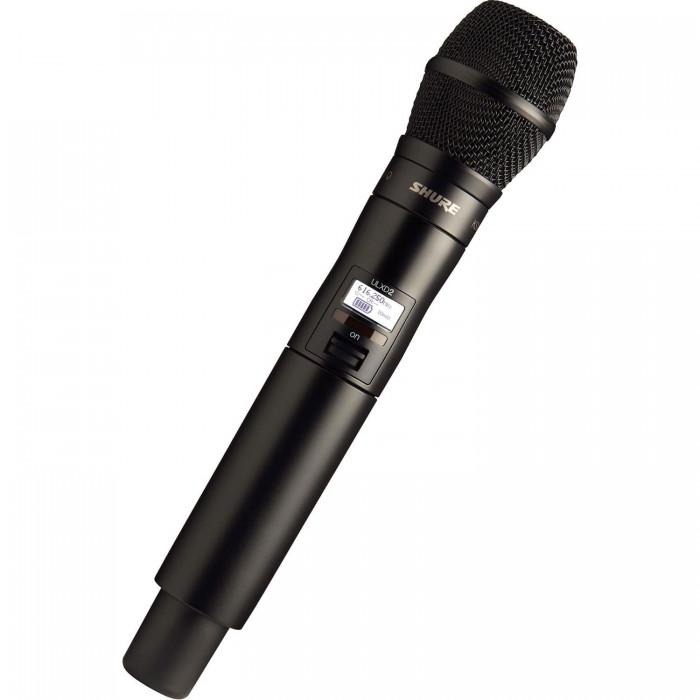 Радиомикрофон Shure ULXD2KSM9