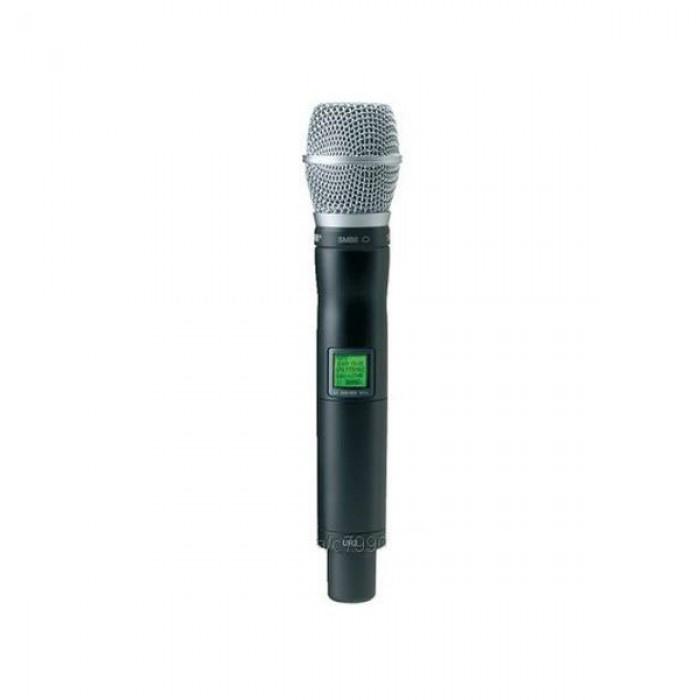 Радиомикрофон Shure UR2SM86J5E